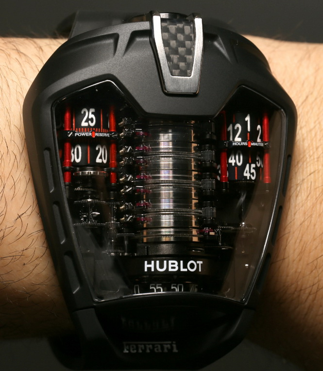 Hublot-MP-05-LaFerrari-watch