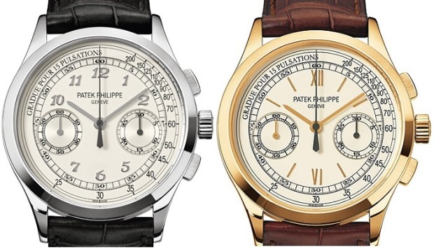 Patek-Philippe-5170G-and-5170J-Dial-Comparison-620x356