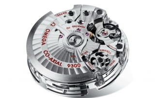 Omega Co-Axial Calibre 930