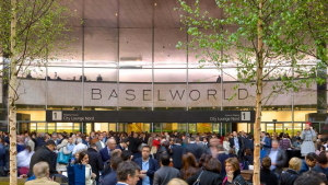 Baselworld 2015: It's a wrap for another year!