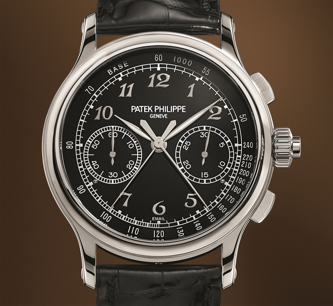 Patek Philippe 5370P Split Seconds Chronograph