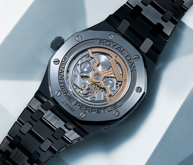 Audemars-Piguet-Royal-Perpetual-Calendar-Black-Ceramic-Caseback-Gary-Smith