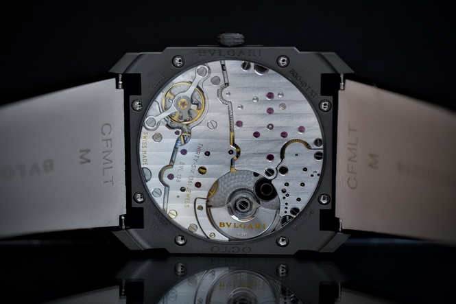 Bulgari-Octo-Finissimo-Automatic-World's-Thinnest-Automatic-Movement-5