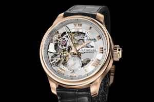 Fashion houses are closing in on the world of horology