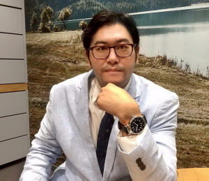 Time with: Adi Soon (Editor-in-chief for Revolution Asia/Australia)